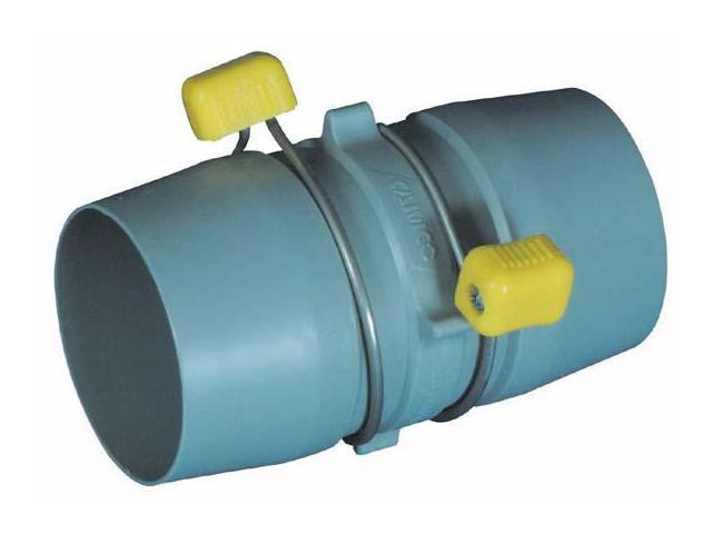 Camco Mfg Inc   Rv Easy Slip RV Sewer Hose Coupler  39163