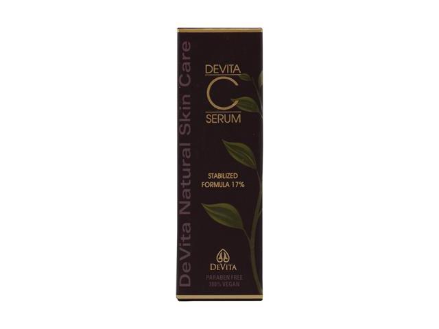 Devita Natural Skin Care 213371-C Serum 1 Fl Oz