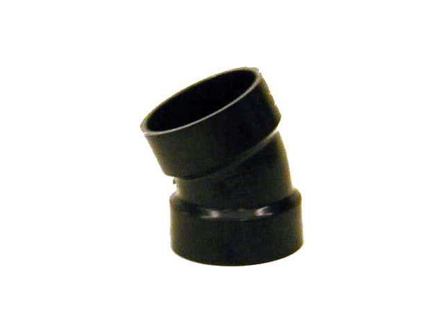 Genova Products 80840 4 inch ABS-DWV 22-1/2 Elbows
