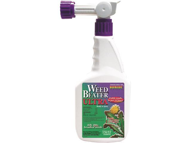 Bonide Products 312 Weedbeater Ultra Ready To Spray