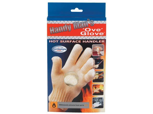 Joseph Enterprises HH575-18 Handy Man's Ove Glove