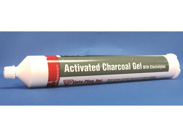 Durvet Activated Charcoal Gel - 022-10700