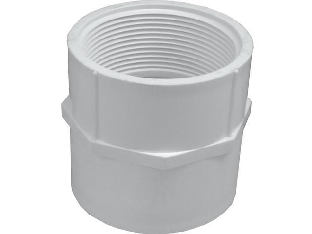Genova Products 30340 4 inch PVC Female Adapter