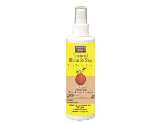 Bonide Products Inc P 543 Tomato & Blossom Set Spray Ready To Use