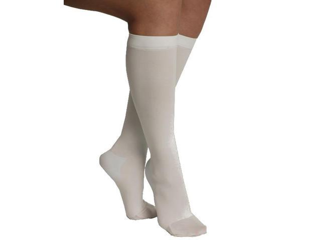 ITA-MED Anti-Embolism Knee Highs  Compression 18 mmHg - X-Large