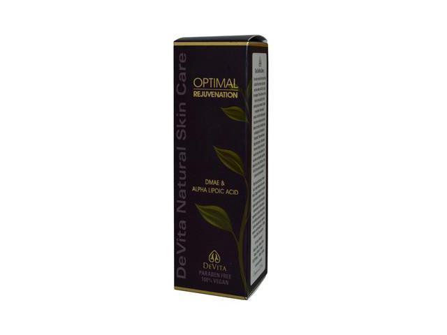 Devita Natural Skin Care 213389 Optimal Rejuvenation 1 Fl Oz