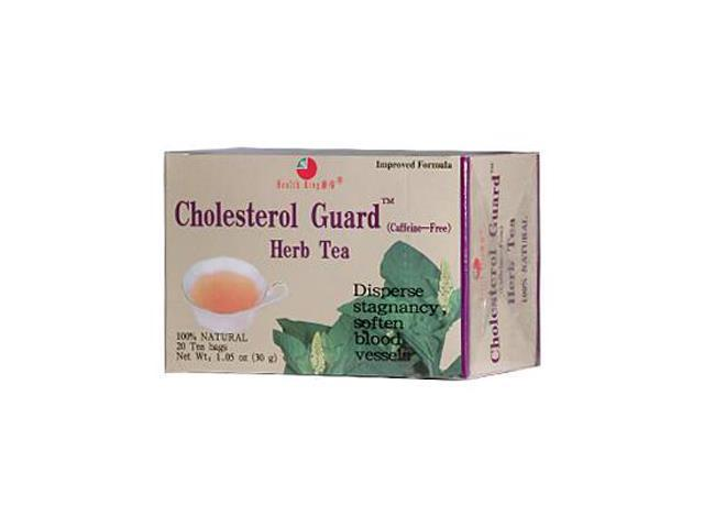 Tea Cholestrol Guard 20 Bags