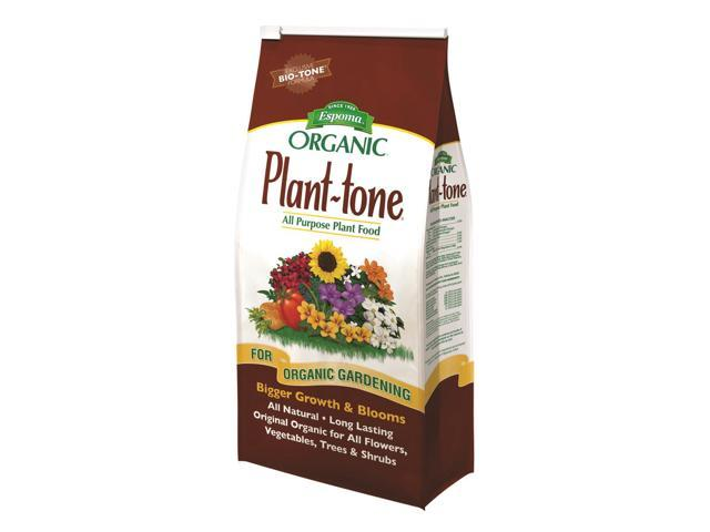 Espoma Plant-tone 5-3-3 Plant Food 25 Pounds - 002257
