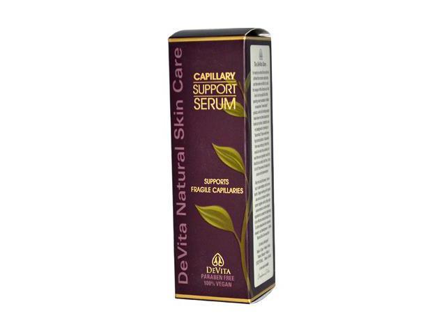 Capillary Support Serum - Devita - 1 oz - Cream