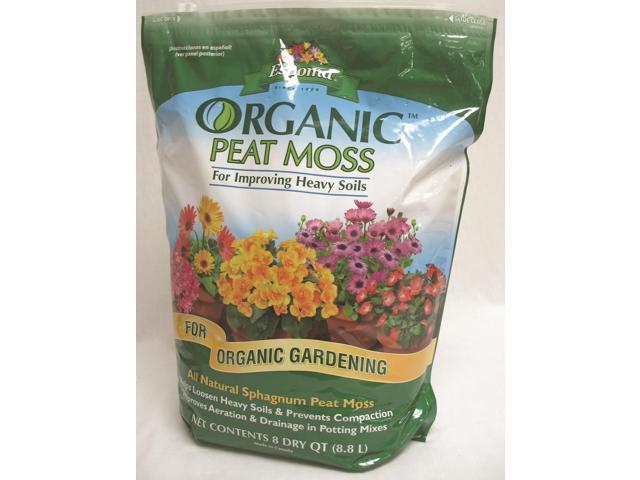 Espoma 027043 Organic Peat Moss 8 Quart