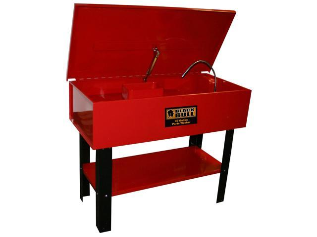 Black bull PWASH40 40 Gallon Parts Washer