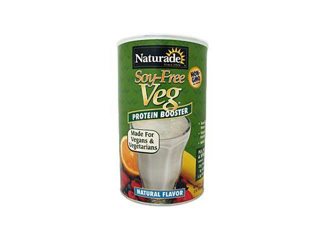 Natural Vegetable Protein Powder Soy Free - Naturade Products - 2 lbs - Powder