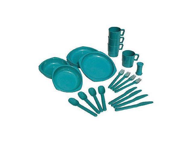 Chinook Camper Tableware Set