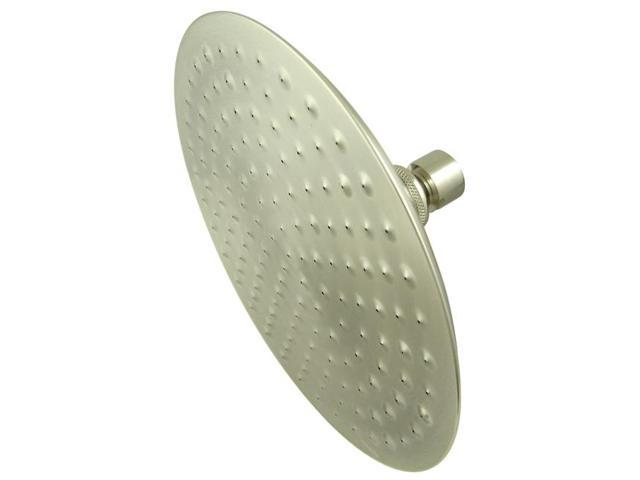 Kingston Brass K136A8 8 Inch Diameter Brass Shower Head - Satin Nickel