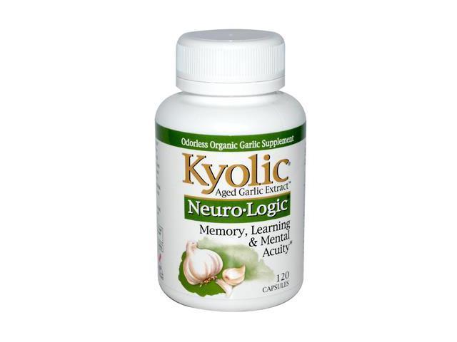 Neuro Logic 120 Capsules