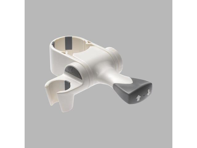 Delta U6300-WH ADA Grab Bar Hand Shower Mount
