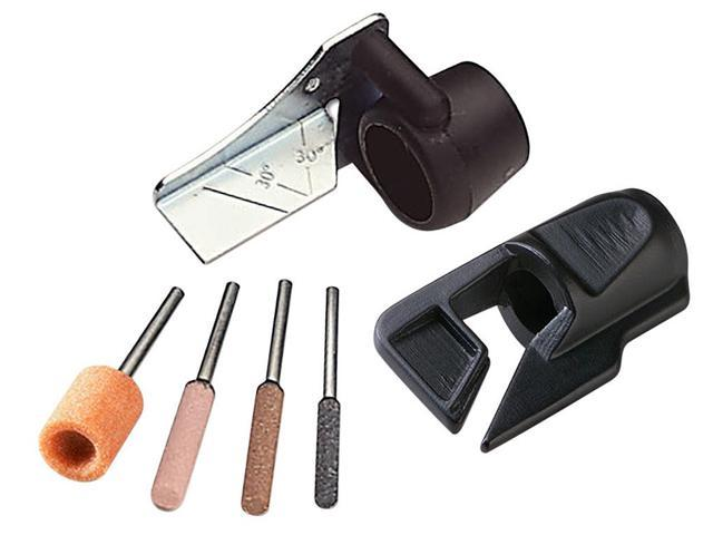 Dremel Garden Tool Sharpening Kit  A679-02