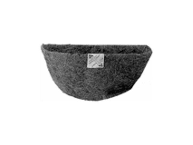 World Source Partners R877 Shaped Coco Trough Fiber Liner