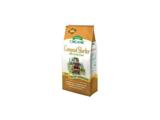 Espoma Organic Traditions Bio-exceler 4 Pounds - BE4