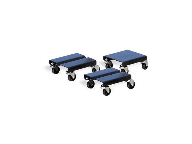 Buffalo Tools SMDOLLY Steel Snowmobile Dolly Set