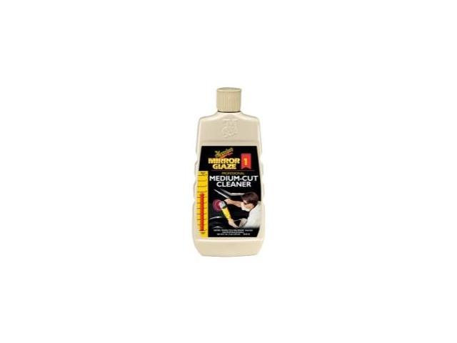 Meguiars M0116 Medium Cut Cleaner - 16oz.