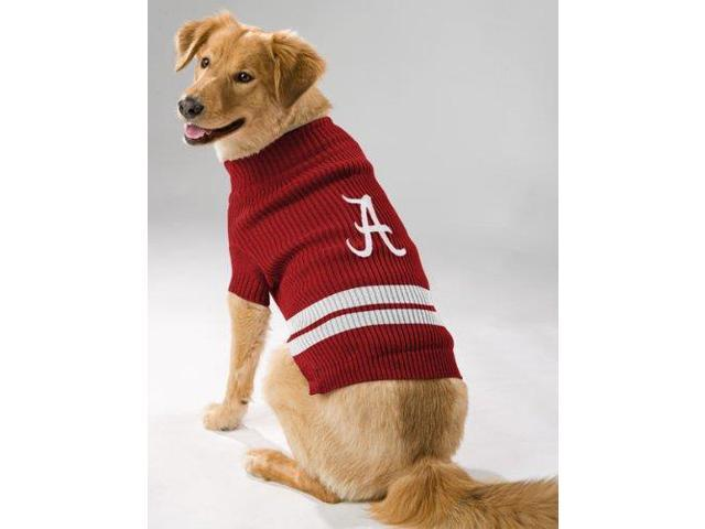 Pets First 3602 Alabama dog sweater Small