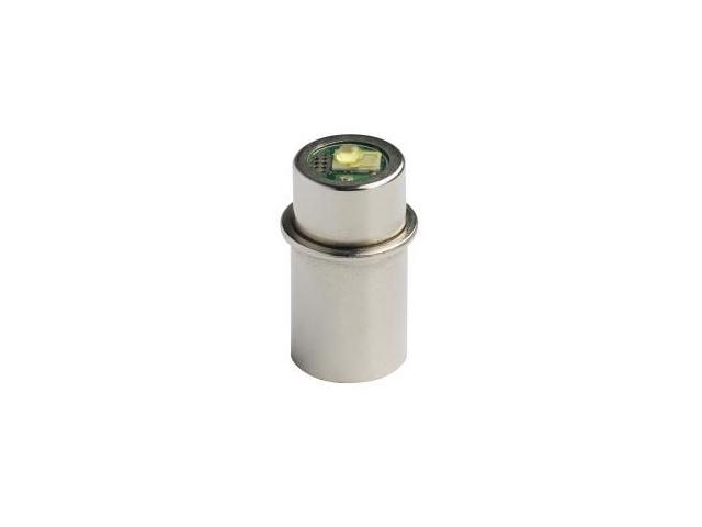 Terralux TLE-6EXB MiniStar5 LED Upgrade for 2 and 3 cell C and D Maglites
