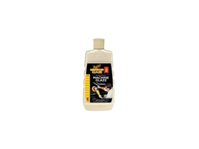 Meguiars M0316 Machine Glaze - 16oz.