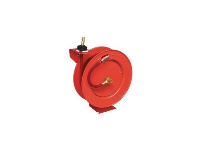Lincoln Lubrication 83754 Air Reel - 50-Foot x 1/2-inch