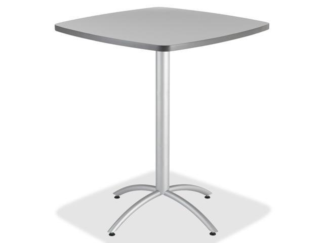 Iceberg ICE65631 CafeWorks 36-Inch Square Bistro Tables