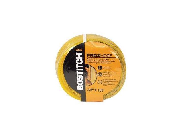 Stanley-Bostitch PRO-38100 3/8-inch x 100-foot Pro Hose - Polyurethane