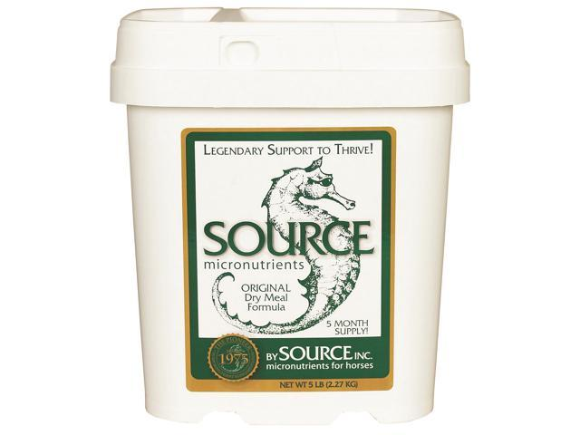 Source SOURCE/6 Source Micronutrients