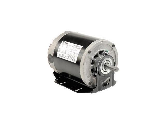 A o smith electrical gf2034 electric motor 1 3 hp 1725rpm for Split phase ac motor