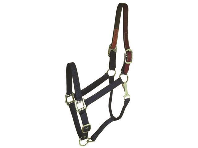 Gatsby Leather Company 401101-2600-3660 Nylon Breakaway Halter