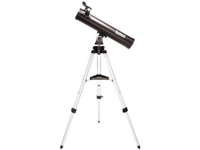 Bushnell 789931 Voyager Sky Tour 700Mm X 3 in. Reflector Telescope