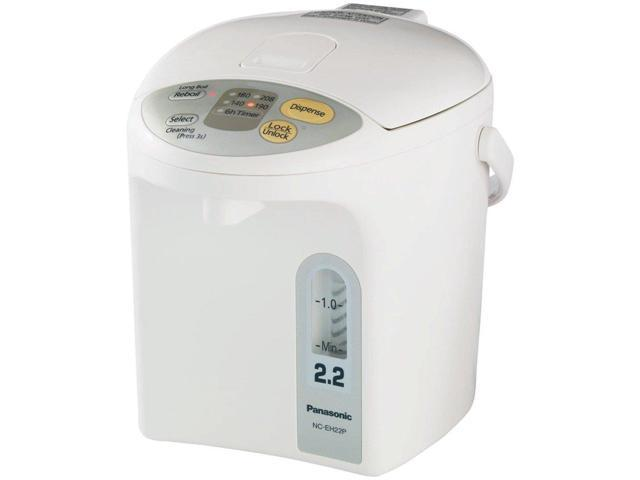 PANASONIC NC-EH22 Panasonic nc-eh22 thermal pot (2 3 quart)