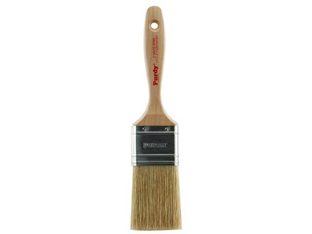Paint sundry brands purdy 140380420 2 inch wh sprig for Best paint brush brands
