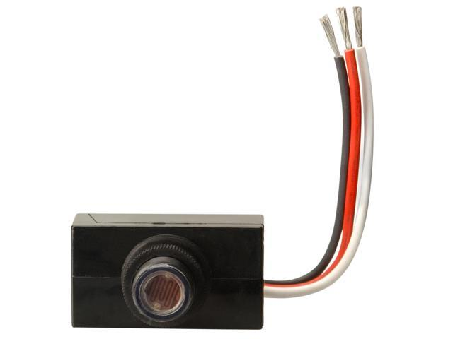 Woods 59408 Hard Wire Photocell