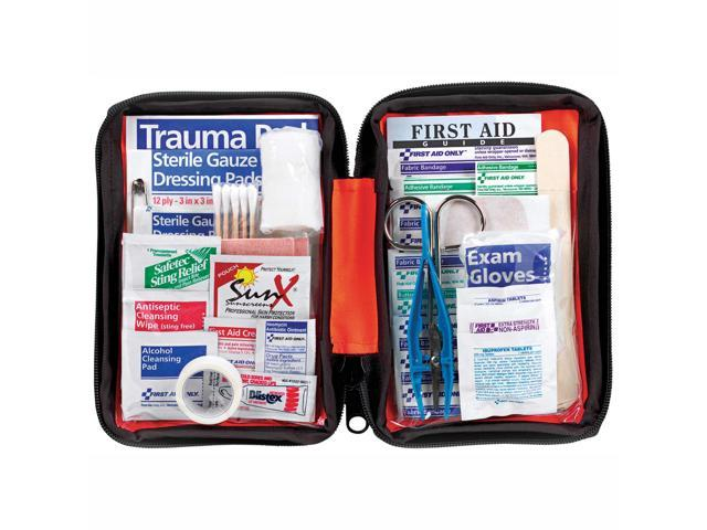 Ready America 107-Piece All-Purpose First Aid Kit