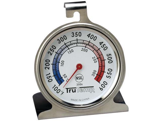 TruTemp Oven Thermometer