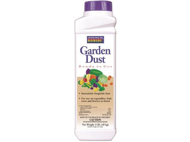 Bonide Products Inc P 932 Garden Dust Ready To Use