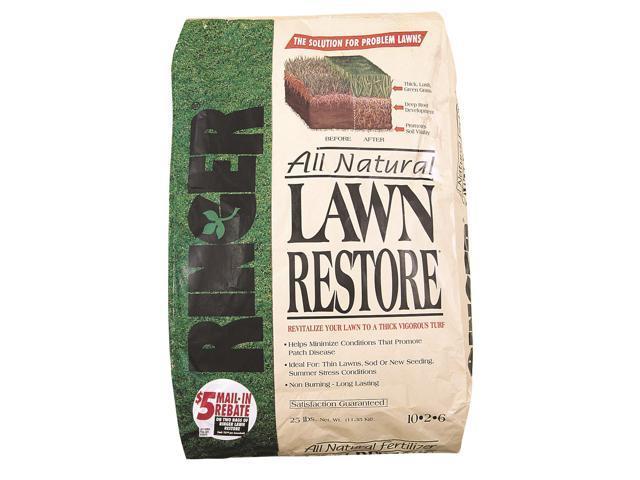 Woodstream 9326 Ringer Lawn Restore Phosphate Free