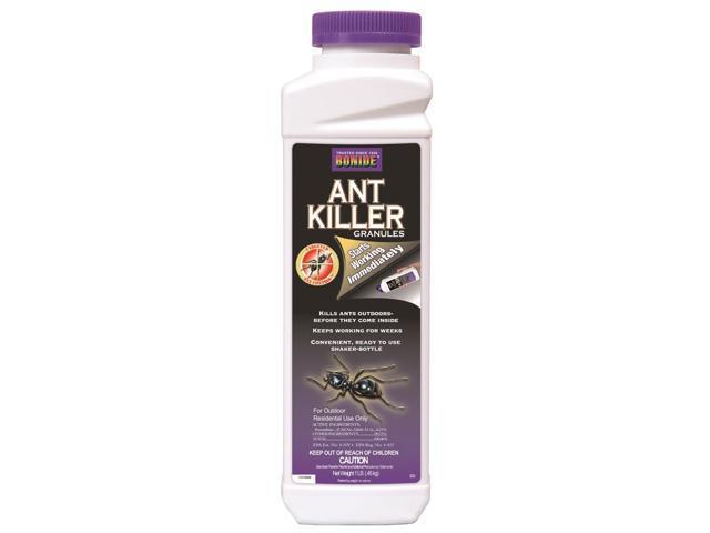 Bonide Products Inc P 622 Ant Killer Granules