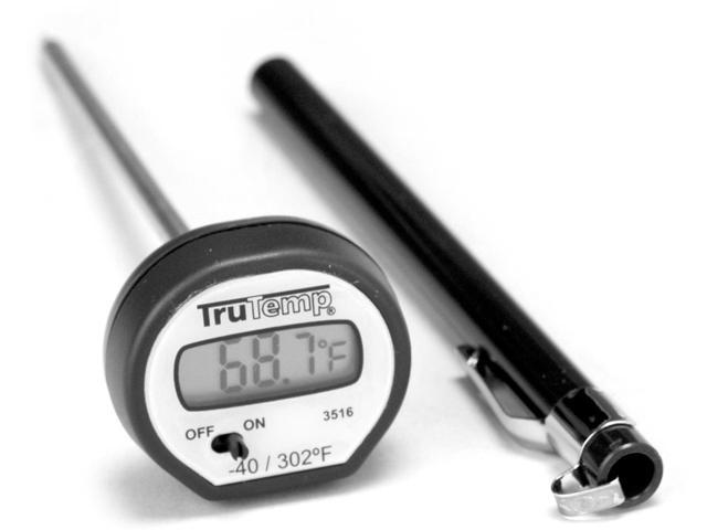 Taylor Precision 3516 Digital Instant Read Thermometer