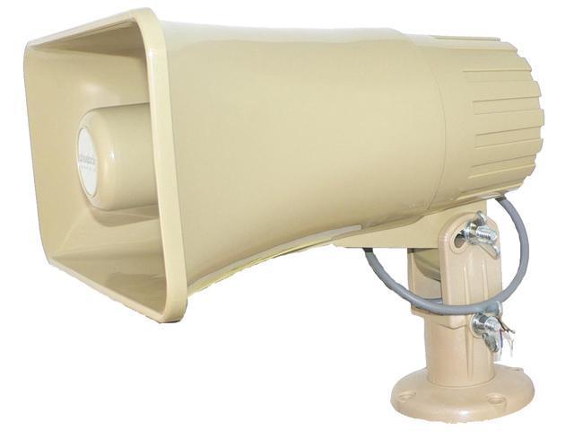 Multi-Tone Horn