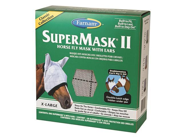 SUPERMASK 2 CLASSIC WITH EARS - 554111