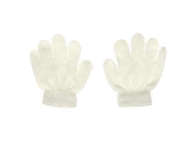 Magic Gloves-White Small (W27S35C)