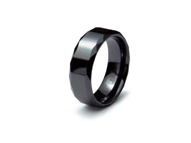 Ceramic Ring High Polish