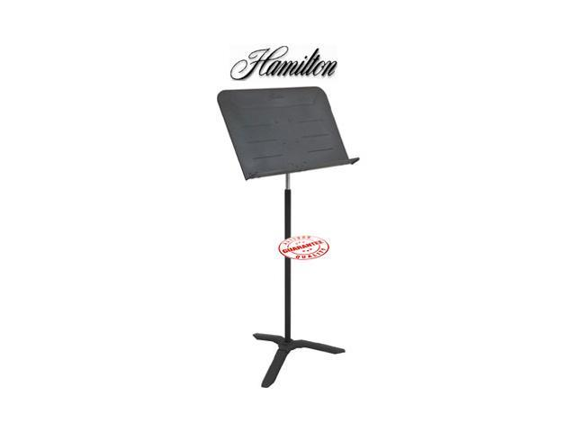 HAMILTON THE ENCORE MUSIC STAND TWO PACK (2 UNITS) KB95E-2