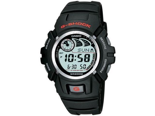 Casio Men's G-Shock Classic Watch G2900F-1V